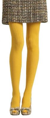 yellow fairy legs