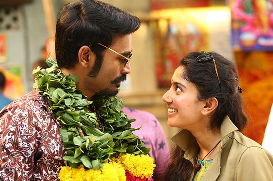 Star Vijay Premieres Maari 2 – 31 March Sunday 9 AM