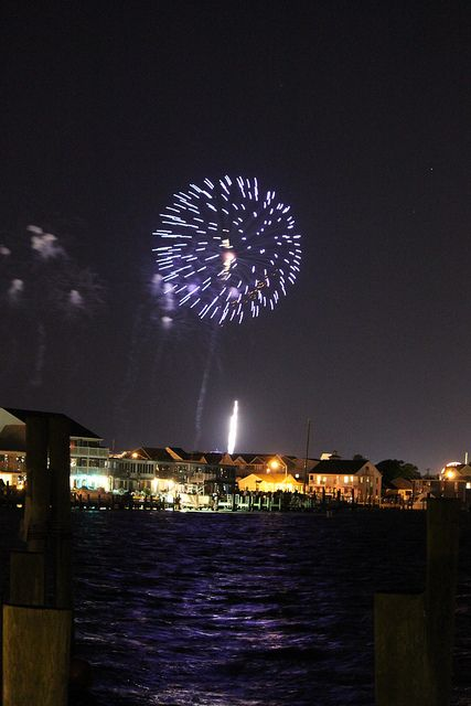 july 4th fireworks ocean city nj