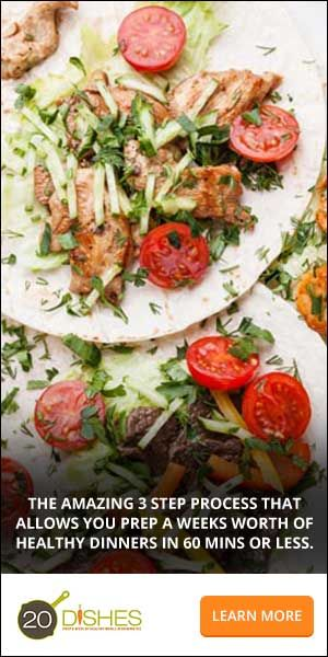 7 Day Paleo Weight Loss Meal Plan - Paleo Recipes, Gluten-free Recipes and Grain-free Recipes