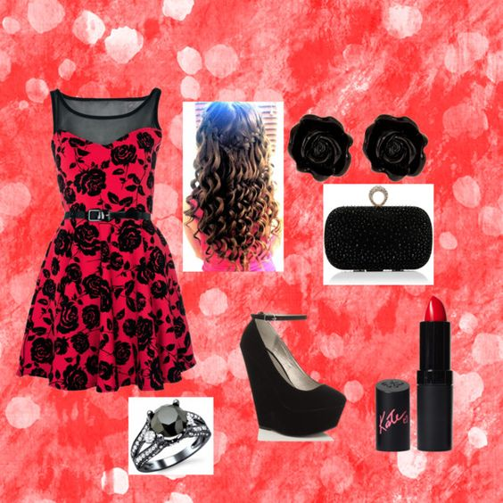 """""""Untitled #34"""" by jgngsammons on Polyvore"""