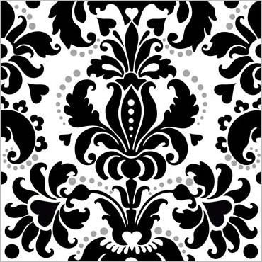 baroque motifs pinterest baroque fleur et recherche. Black Bedroom Furniture Sets. Home Design Ideas