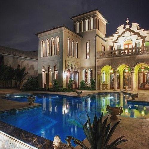 Erez Cohen On Instagram Real Estate Investing Tip 4 Be Very Focused On Understanding The Downside Of A Potent Casas De Lujo Casas Grandes Casas De Ensueno