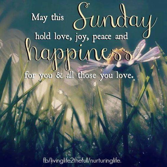 May This Sunda Bring You Happiness good morning sunday sunday quotes good morning quotes happy sunday sunday quote happy sunday quotes good morning sunday: