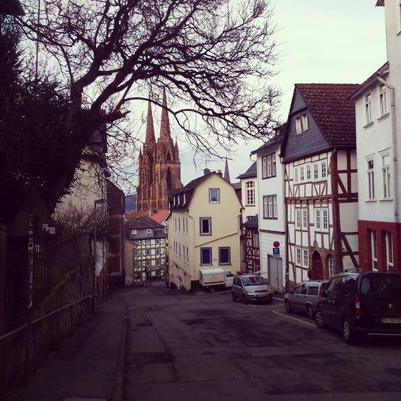 Marburg 2016