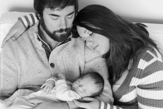 Chilena en Nueva York: Una nueva #famila #Family #Portrait