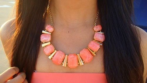 I love this necklace!: