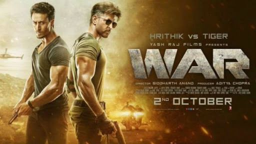 War 2019 Hindi Movie Watch Online Download Free Hindi Movies Movies Online Free Film Download Movies