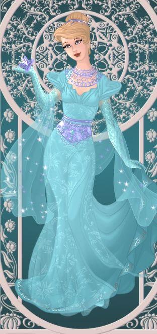 Cinderella: