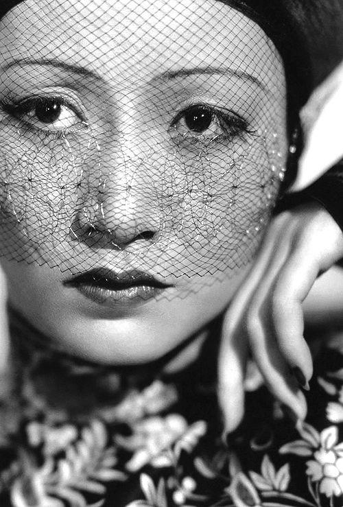 Anna May Wong -