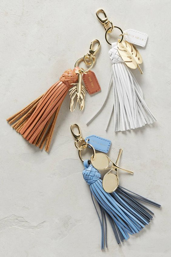 Shop the Resort Tassel Keychain and more Anthropologie at Anthropologie today. Read customer reviews, discover product details and more.