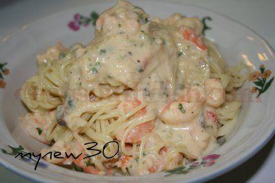 ... Shrimp or Crawfish and Angel Hair Pasta   Shrimp, Angel hair and Hair