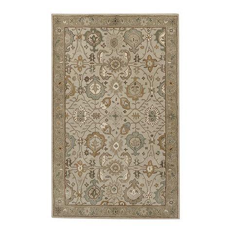 Pinterest the world s catalog of ideas for Ballard designs bathroom rugs