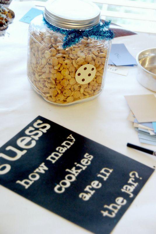 Design Dazzle Cookies and Milk Cookie Monster Party » Design Dazzle