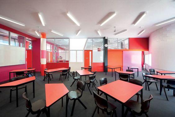 Interior design schools the home sitter schoolinterior - Architecture and interior design schools ...
