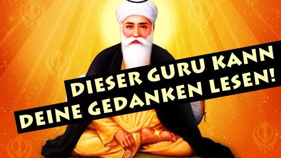 Folge den Anweisungen und schreib uns, ob der Guru richtig liegt :)