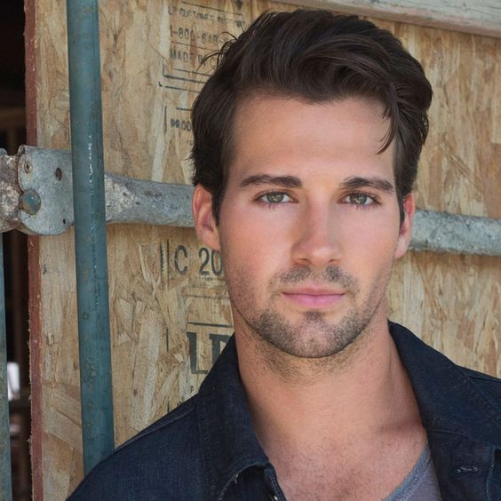 James Maslow - just watched him Seeds of Yesterday, a 2015 Lifetime movie sequel to Flowers in the Attic, Petals onthe Wind and Be There Thorns...and he was the bad guy.