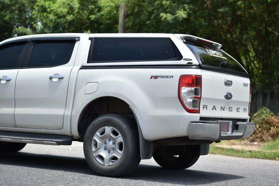 Lupo S9 Hardtop Canopy Ford Ranger 2012 2020 Tops4trucks Ford Ranger Ford Ranger 2012 Ranger
