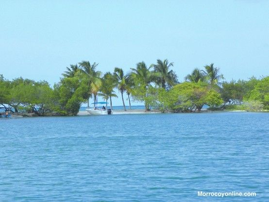 Playas de Morrocoy