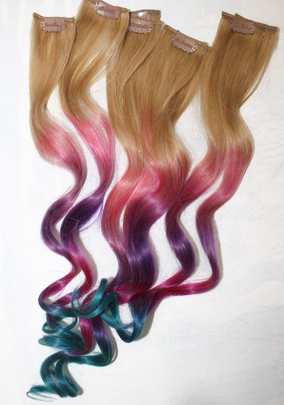 Can you dye real human hair extensions trendy hairstyles in the usa can you dye real human hair extensions pmusecretfo Image collections