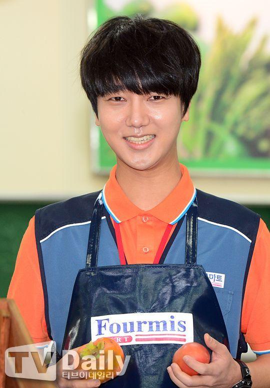 探班《錐子》片場:Super Junior藝聲、池賢宇變超市員工