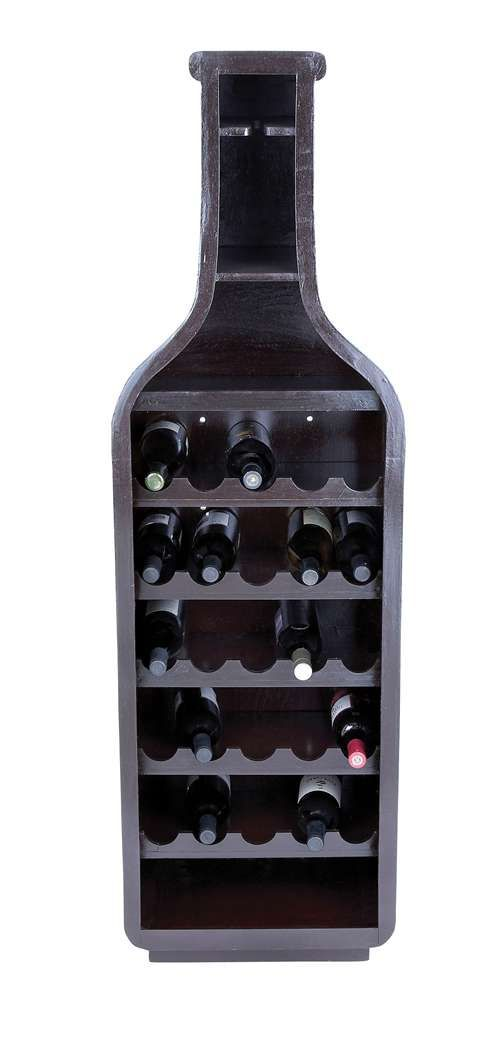 17 Best Images About Wine Gl Racks And Furniture On