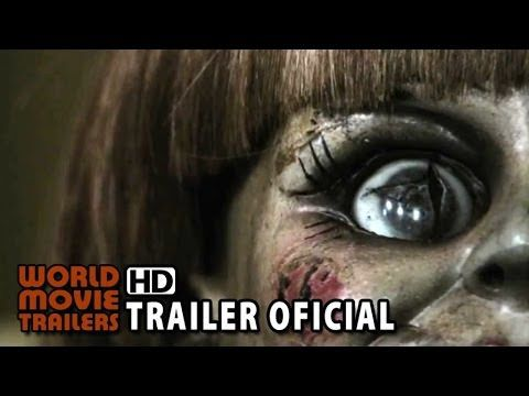 Unlimited Watch Movies HD visit here : movies.wget.info - Watch Online Movies ANNABELLE Oficial 2 dublado 2014 - filme de terror HD - 720p
