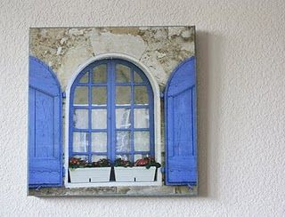 Calendar Canvas Art