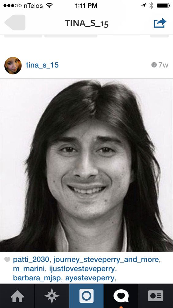 #MyLove #TheVoice #MyFutureHusband #StevePerry #ILoveStevePerry #Perfection #BeautifulSoul #YumALicious