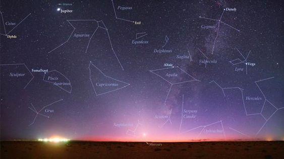 Las verdaderas fechas de los signos del zodiaco según la NASA El organismo asegura que son trece y no doce, con fechas muy distintas a las conocidas La agencia espacial estadounidense asegura que ellos no estudian astrología sino astronomía