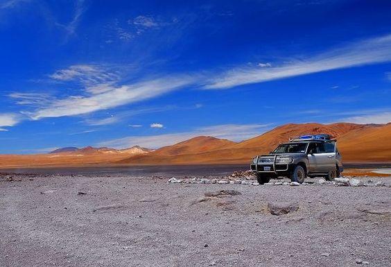 Rast ... wurde in Bolivien aufgenommen und hat folgende Stichwörter: Bolivien Altiplano.