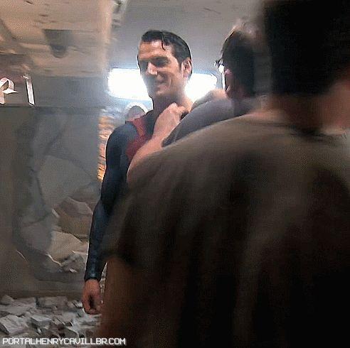 Só no Blu-ray da edição definitiva de Batman vs Superman: A Origem da Justiça…
