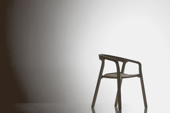 """MATIAZZI, He Said, She Said Chair  -  Italy  