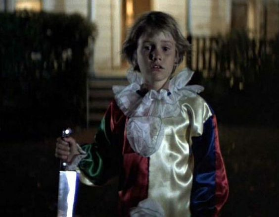 Halloween (1978), John Carpenter