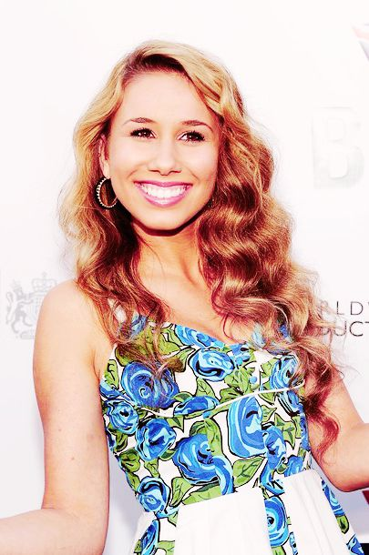 Haley Reinhart ♥  AWESOME VOICE