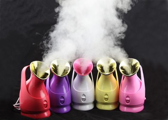 Online Buy Wholesale professional facial steamer from China ...