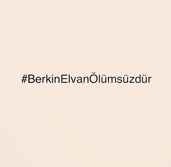 #berkinelvan