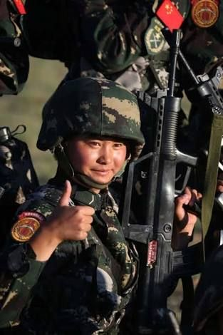 special force female - Google Search