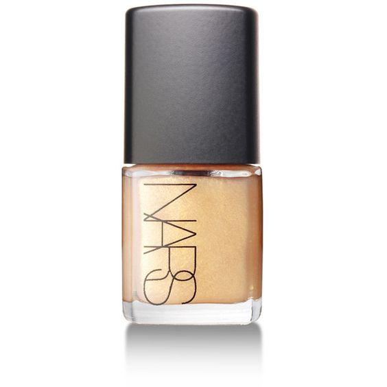 Nars Nail Polish ($21) ❤ liked on Polyvore