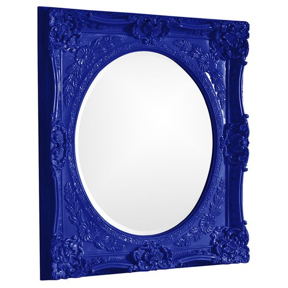 MONIQUE WALL MIRROR