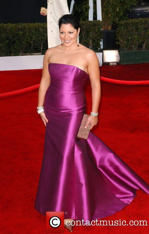 14th Annual Screen Actors Guild Awards at the Shrine Auditorium ...