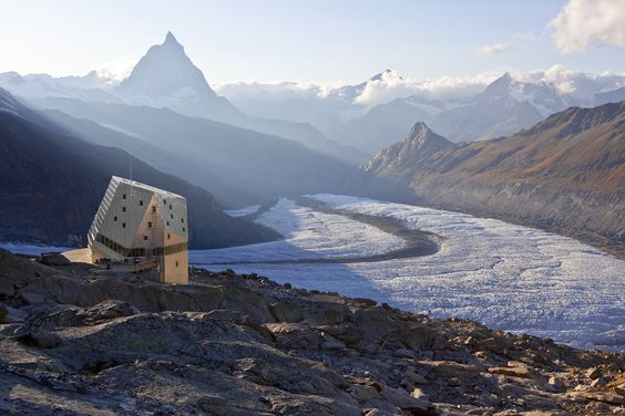 Essen mit Aussicht – diese 13 Bergbeizen sind eine Reise wert - watson