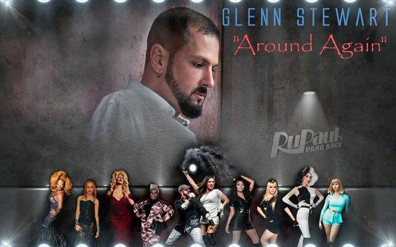 Glenn Stewart - Around Again