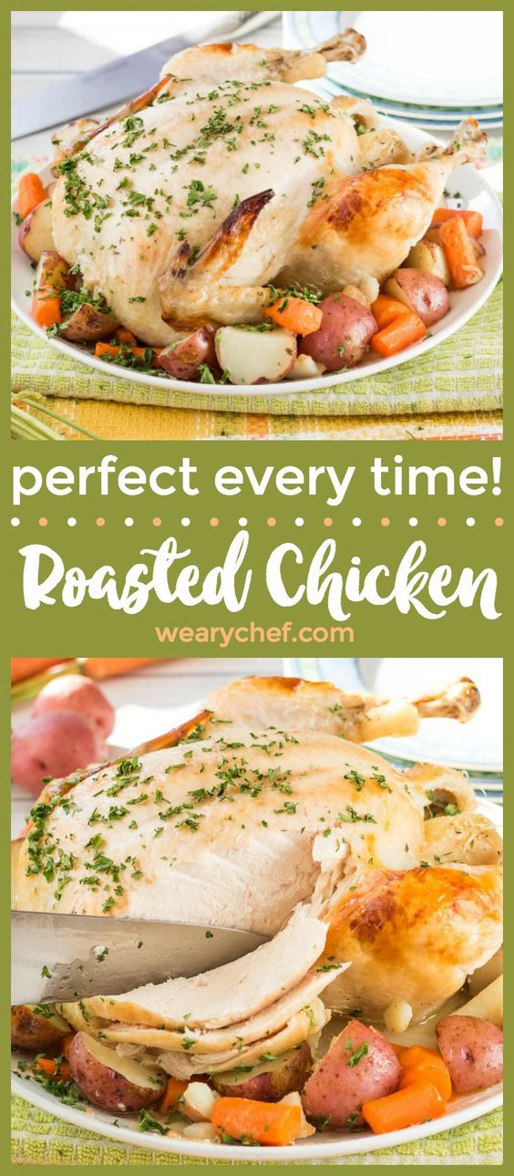 This tender and juicy dutch oven roast chicken is seasoned with Ranch flavor and turns out perfectly every time! (sponsored by @reynoldswrap )