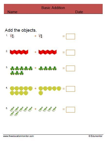 math worksheet : printable addition worksheets first grade  free educational  : Super Teacher Worksheets Addition