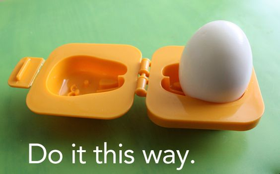 egg bunny!
