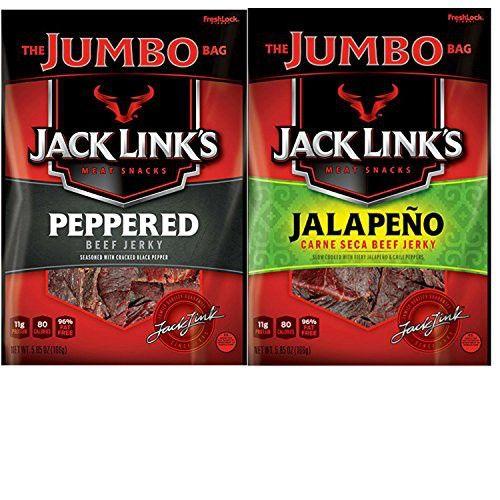 Jalapeno Carne Seca Beef Jerky Beef Jerky Jerky Jack Links