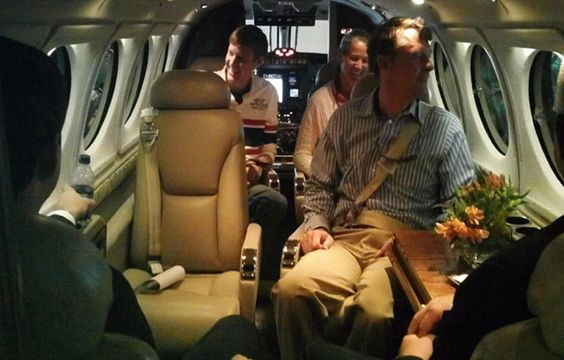 Beechcraft King Air Review | JetCharters.