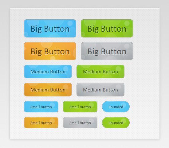 Css Button8 Mediums