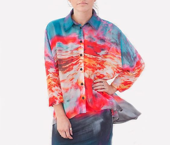 Strictly Business Blouse: Fashion 3 S, Blouse Idk, Color Silk, Fashion 2014, Fashion 2013, Silk Blouses, Blouse Uncovet